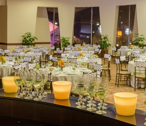 Meetings and Events - Hotel Quito By Sercotel
